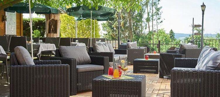 Koch Terrasse Lounge