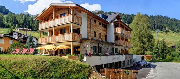 Koesslerhof Hotel