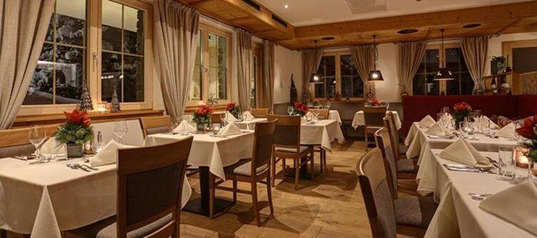 Koesslerhof Restaurant