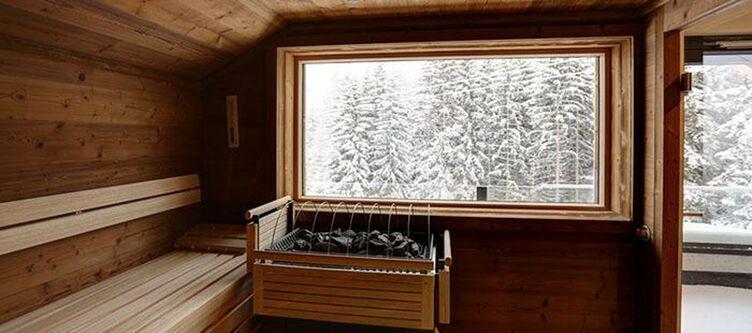 Koesslerhof Wellness Sauna2