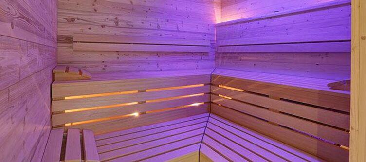 Koesslerhof Wellness Sauna3