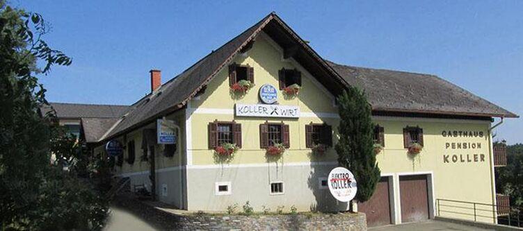 Kollerwirt Hotel