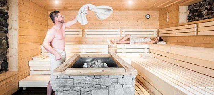 Kosis Wellness Sauna