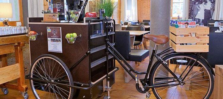 Kramerwirt Fahrrad