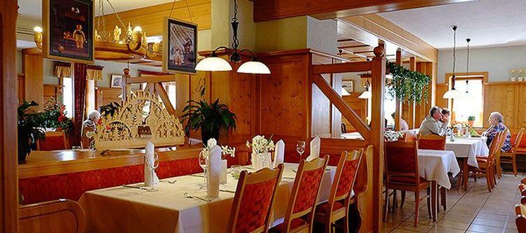 Kreuztanne Restaurant