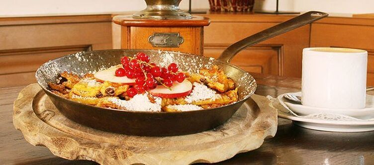 Kreuzwirt Kulinarik Dessert