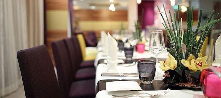 Krone Restaurant Gedeck