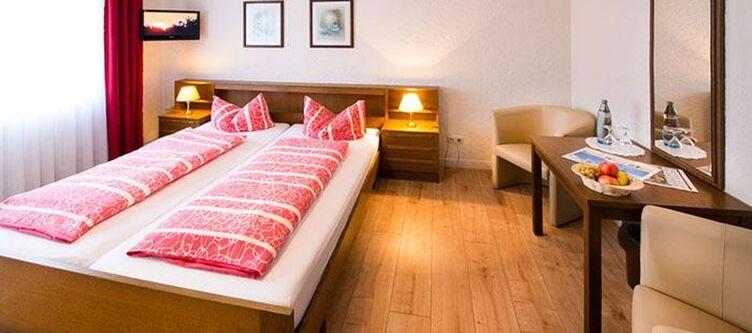 Krone Zimmer Komfort