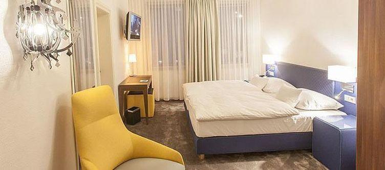 Krone Zimmer Standard
