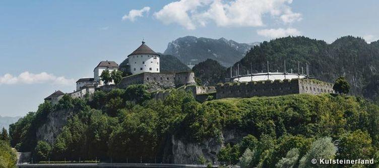 Kufsteinerland Festung Kufstein