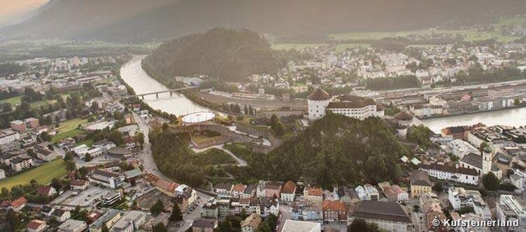 Kufsteinerland Stadt Kufstein Mit Festung Inn 1