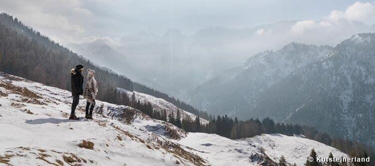 Kufsteinerland Winterwandern 1