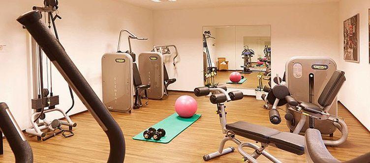 Kuhotel Fitness