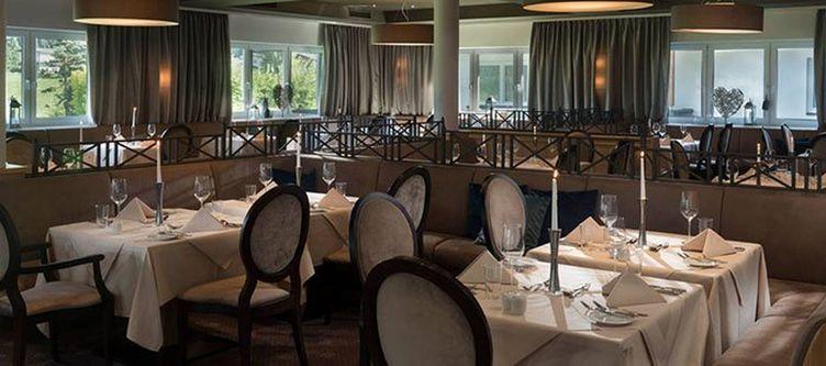 Kuhotel Restaurant