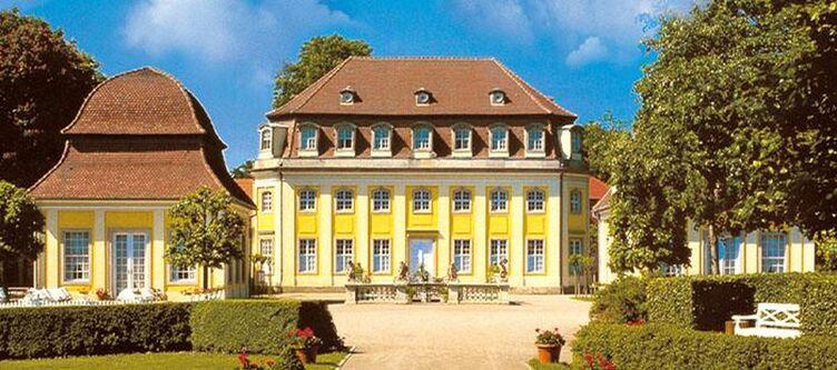 Kurpark Kurhaus Kurhaus2