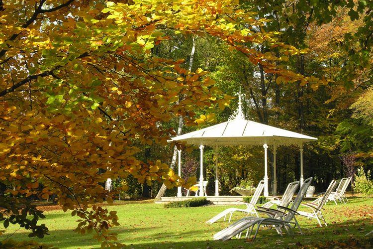 Kurpark Pavillon