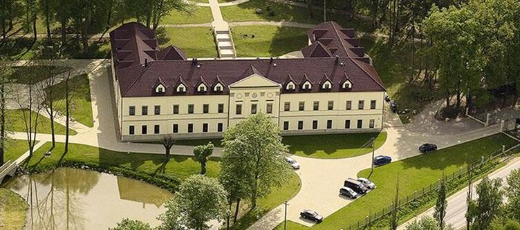 Kynsperk Hotel
