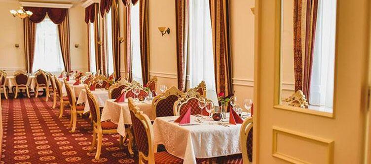 Kynsperk Restaurant