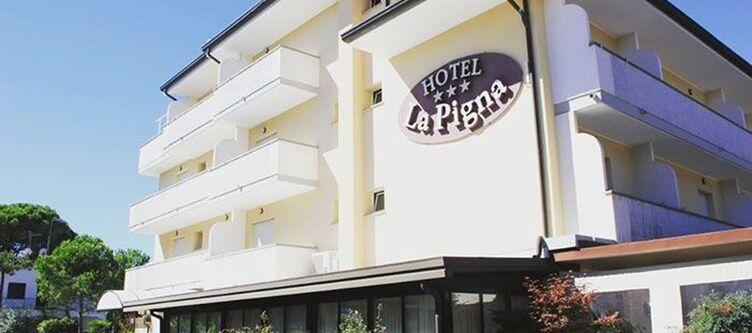 La Pigna Hotel2