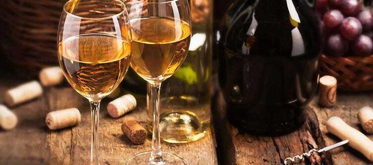 La Pigna Kulinarik Wein3