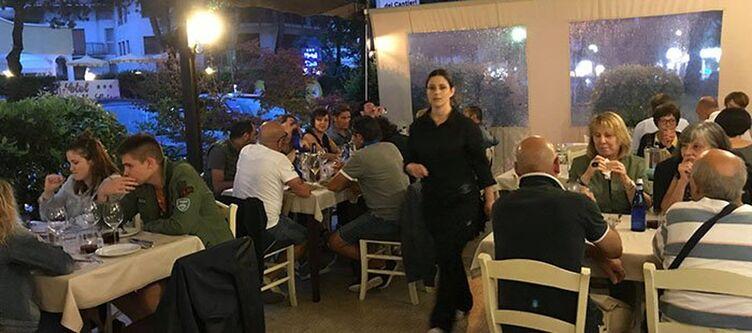 La Pigna Restaurant3