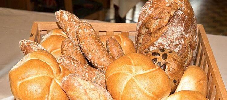 Lackner Buffet Brot