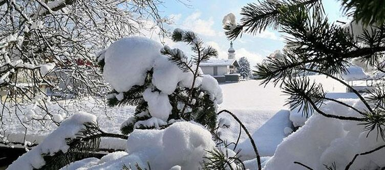 Lackner Panorama Winter