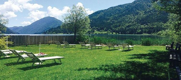 Lacus Garten Liegewiese
