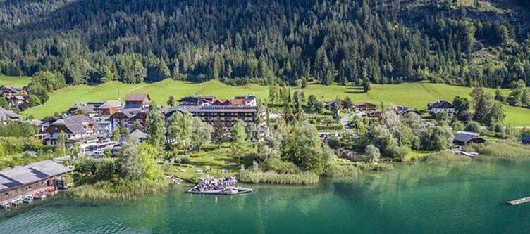 Lacus Panorama Hotel