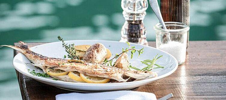 Lacus Terrasse Restaurant