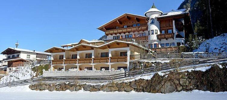 Laendenhof Hotel Winter3