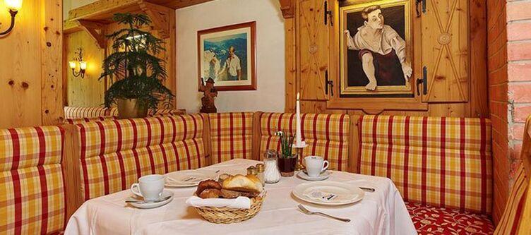 Laendenhof Restaurant