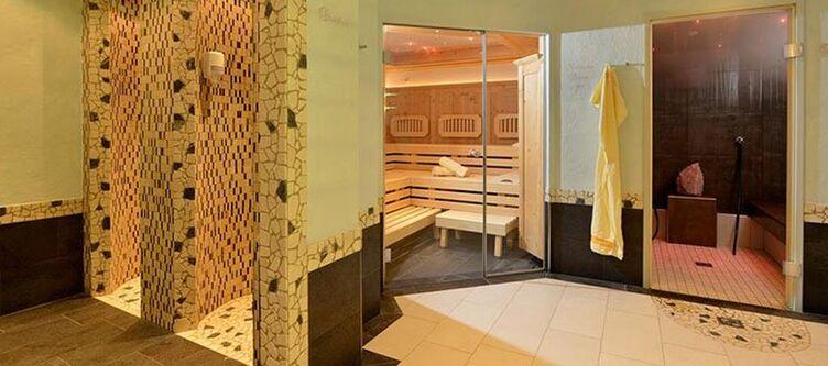 Laendenhof Wellness Sauna3