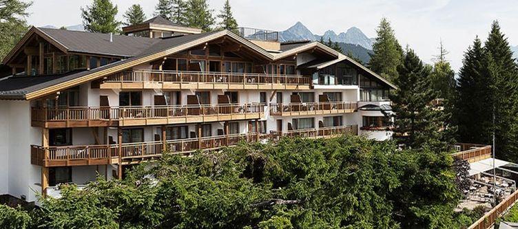 Laerchenhof Hotel2 1