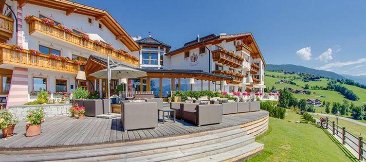 Laerchenhof Hotel2