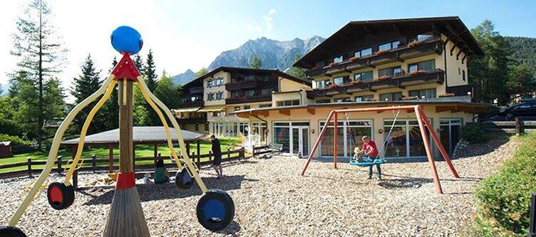 Laerchenhof Spielplatz