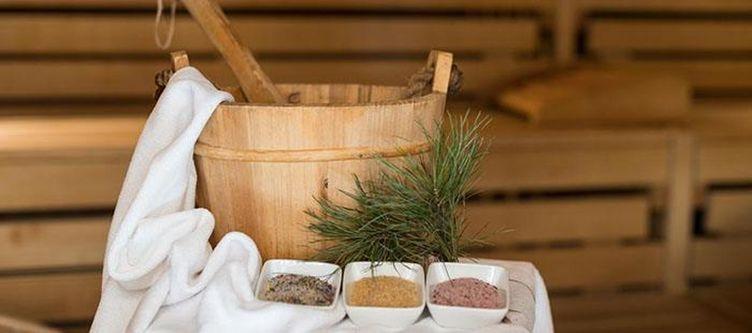 Laerchenhof Wellness Sauna