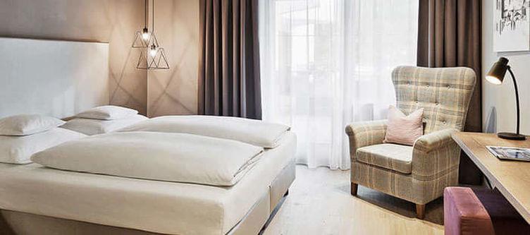 Laerchenhof Zimmer Hohe Munde Schlafzimmer