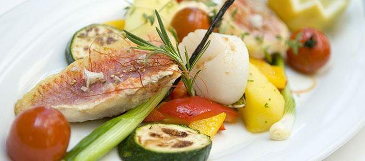 Lafairser Kulinarik Fisch