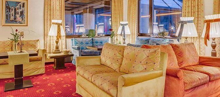 Lafairser Lounge