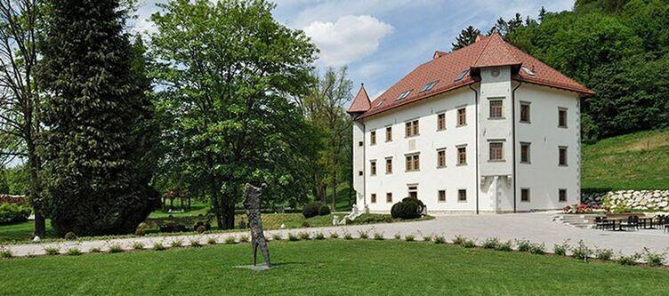Lambergh Schloss