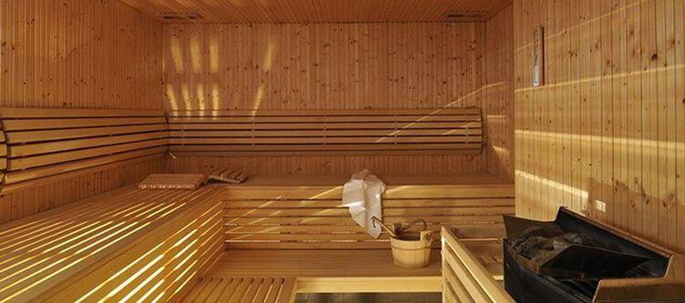 Lambergh Wellness Sauna