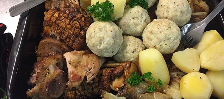 Lamm Kulinarik