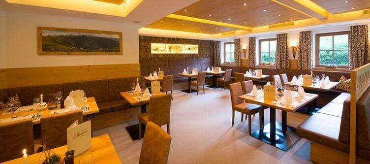 Lammwirt Restaurante