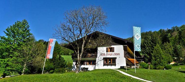 Lampllehen Hotel