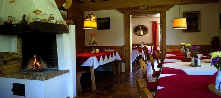 Lampllehen Restaurant