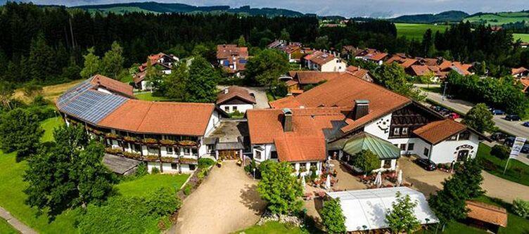 Landhaus Hotel 1