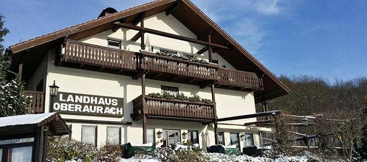 Landhaus Hotel Winter