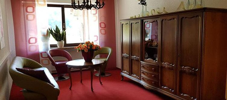 Landhaus Lounge