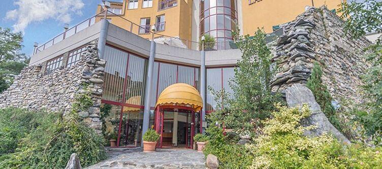 Landskron Hotel